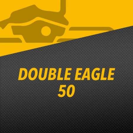 DOUBLE EAGLE 50