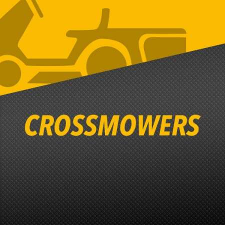 CROSSMOWERS