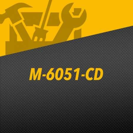 M-6051-CD