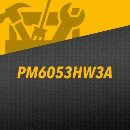 PM6053HW3A