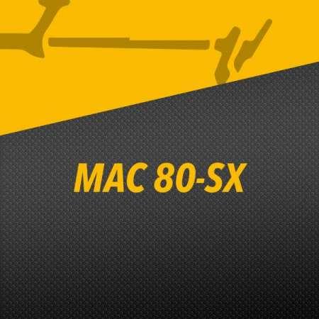 MAC 80-SX