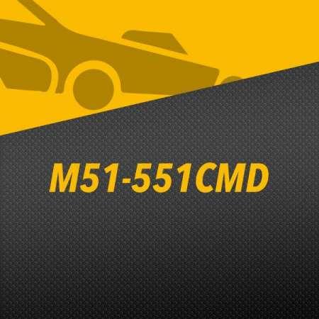 M51-551CMD
