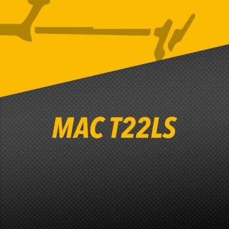 MAC T22LS