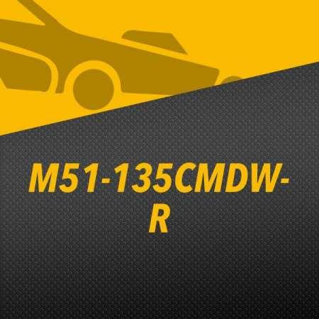 M51-135CMDW-R