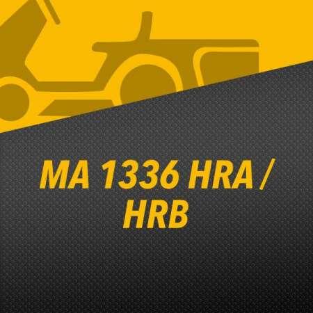 MA 1336 HRA / HRB