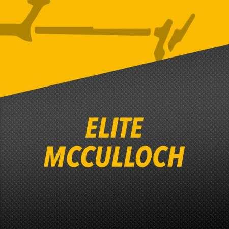 ELITE McCULLOCH