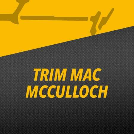 TRIM MAC McCULLOCH