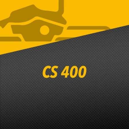 CS 400