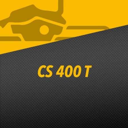 CS 400 T