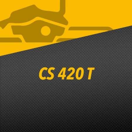 CS 420 T
