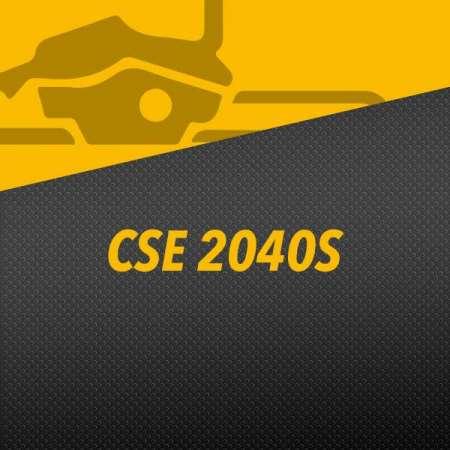 CSE 2040S