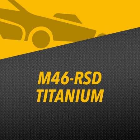 M46-RSD TITANIUM
