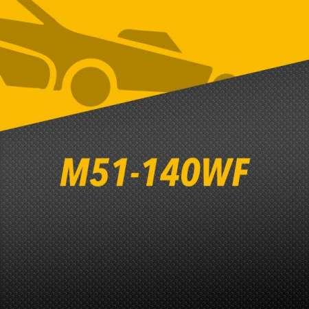 M51-140WF