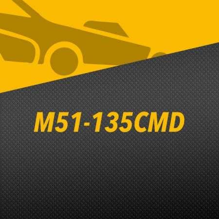 M51-135CMD