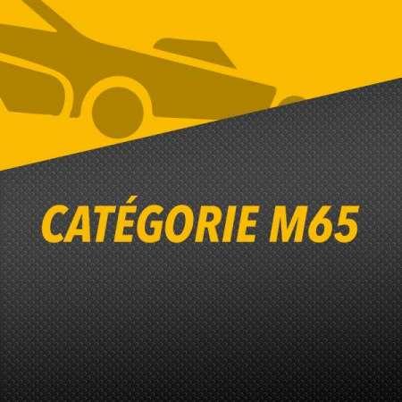 CATÉGORIE M65