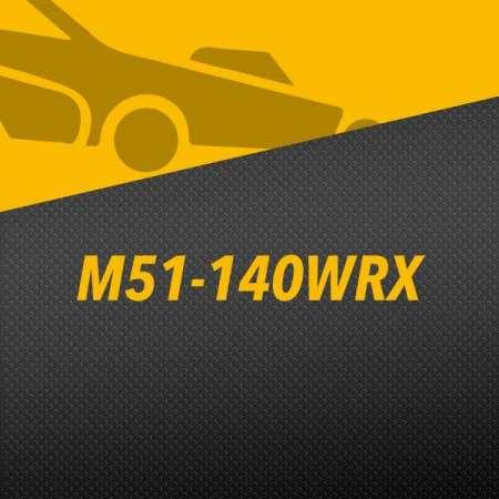 M51-140WRX