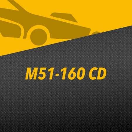 M51-160 CD