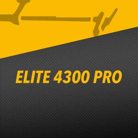 ELITE 4300 PRO