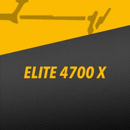 ELITE 4700 X