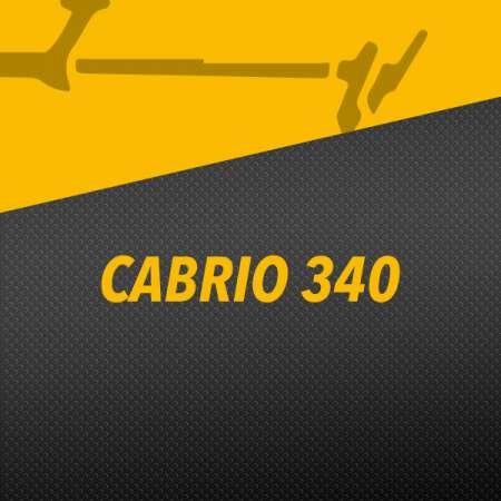 CABRIO 340