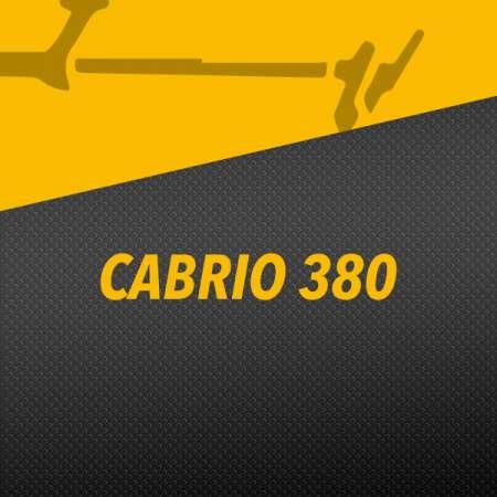 CABRIO 380