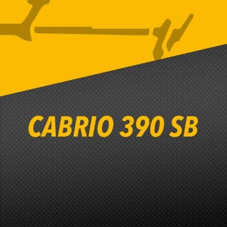 CABRIO 390 SB