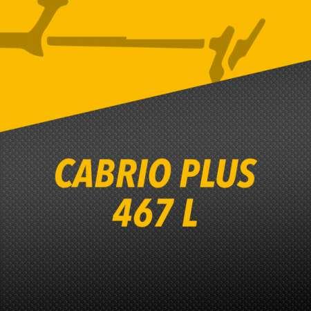 CABRIO PLUS 467 L