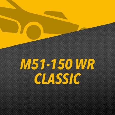 M51-150 WR Classic