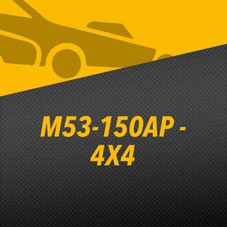 M53-150AP - 4x4