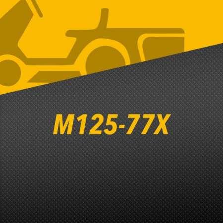 M125-77X