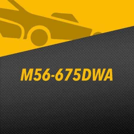 M56-675DWA