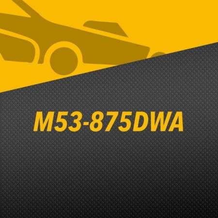M53-875DWA