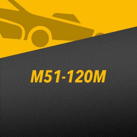 M51-120M