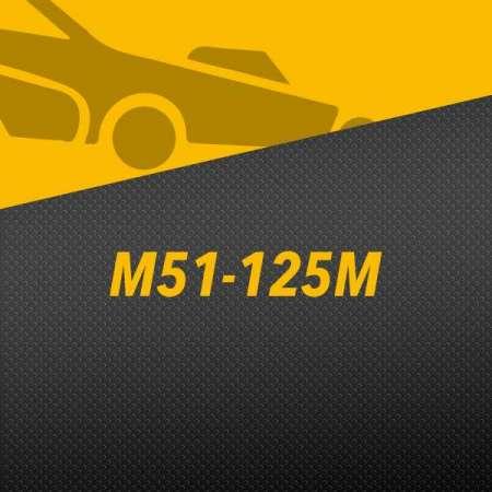 M51-125M