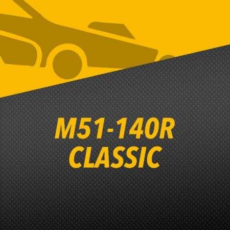 M51-140R Classic