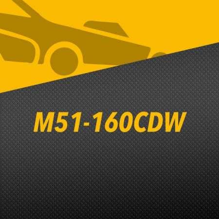 M51-160CDW