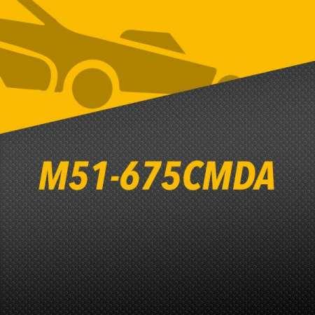 M51-675CMDA