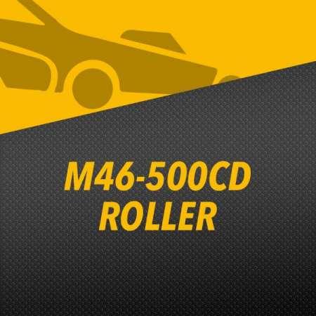M46-500CD Roller