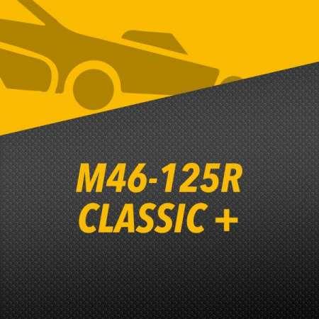 M46-125R Classic +