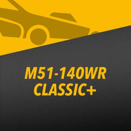 M51-140WR Classic+