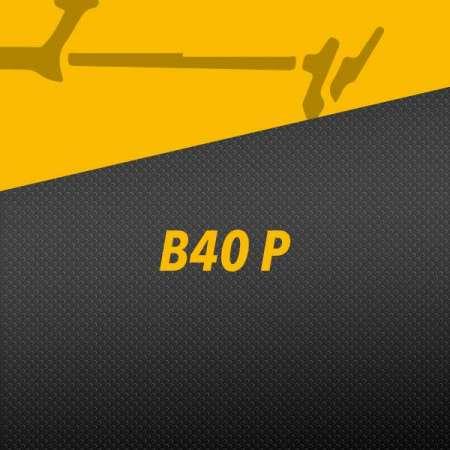 B40 P