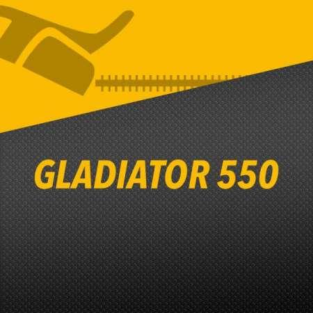 Gladiator 550