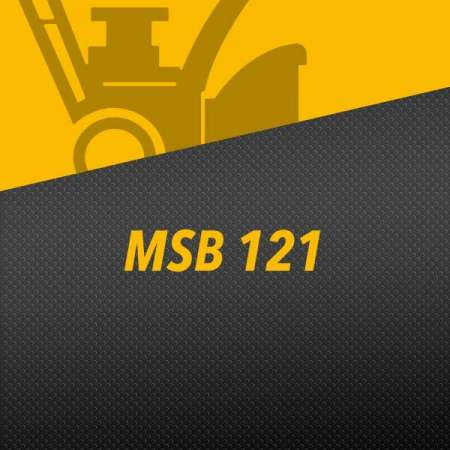 MSB 121