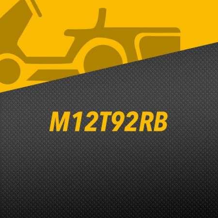 M12T92RB