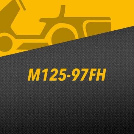 M125-97FH