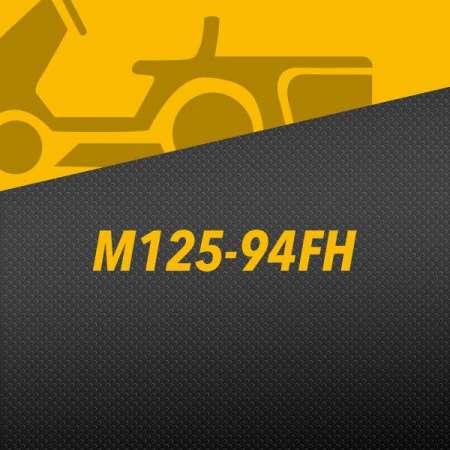 M125-94FH