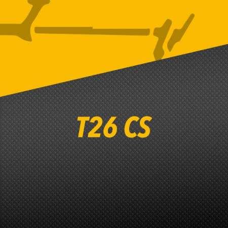 T26 CS