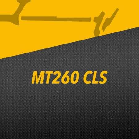MT260 CLS