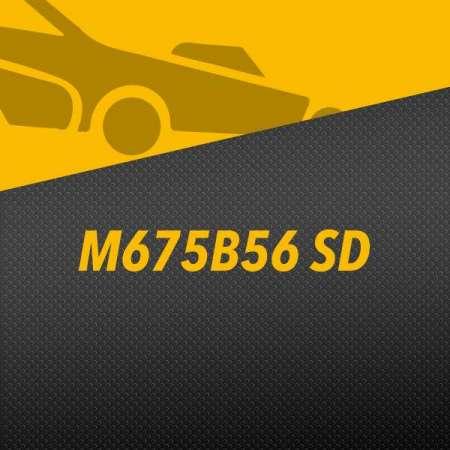 M675B56 SD