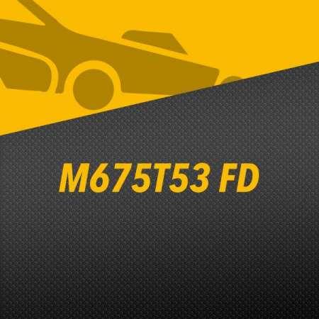 M675T53 FD